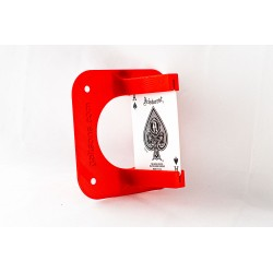 Playing card holder for...