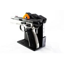 Gun stand pour CZ SP-01