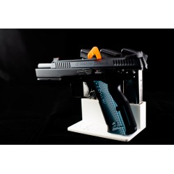 Gun stand for CZ Shadow 2