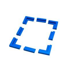 Kit Plats et Equerres pour CNC